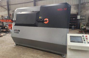 tehase raudrattad cnc automaatne rebar stirrup painutusmasin