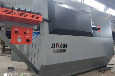 automaatne rebar stitcher painutusmasin, terastraadist kootud paksus