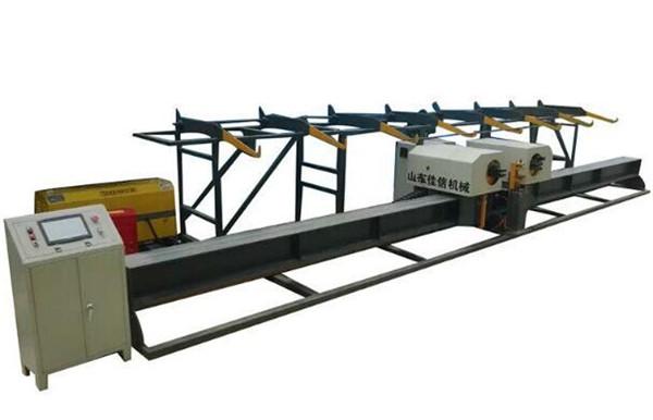 CNC terasest riba painutuskeskuse masin
