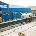 kuum müük vertikaalsete rebar dubleeritud bender, rebar bender kesklinnas, automaatne rebar painutamine masin