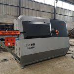 hüdrauliline automaatne 2d CNC terastraadi painutamine masin