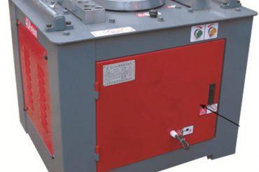 hüdrauliline roostevabast terasest toru painutamine masin, ruudu toru / ümmargused toru Benders müügiks