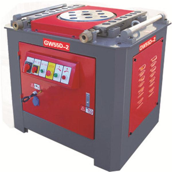 rebar painutamine masin, elektriline rebar painde, kaasaskantav rebar painutamine masin