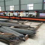 tehasehind topeltpõhjaga CNC painutusmasin, mille odavaim hind