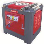 kuum müüa rebara töötlemise Equiment rebar painutus masin tehtud Hiinas
