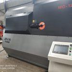 tööstuslike masinate seadmed deformeerunud baar valmistatud Hiinas automaat stirrup bender
